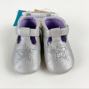 SURPRIZE BY STRIDE RITE STAGE 1 PREWALKER SHOES